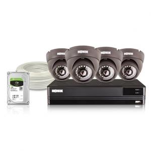 zestaw kamer IP Kenik