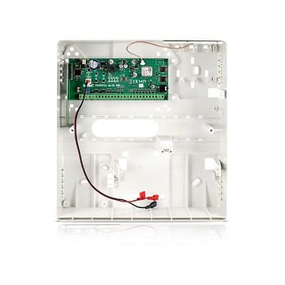 system alarmowy Satel bezprzewodowy