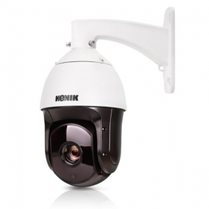 kamera IP obrotowa kenik