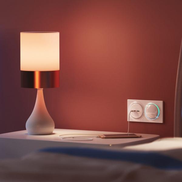 inteligentny włącznik światła Walli