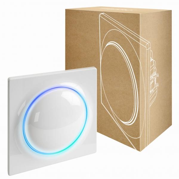 nowoczesne gniazdka smart home