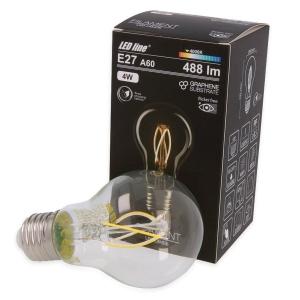 klasyczna żarówka E27 LED