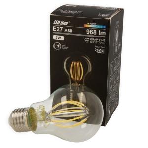 żarówka edisona LED