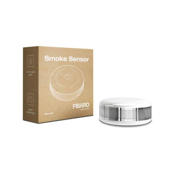 Czujnik dymu Smoke Sensor
