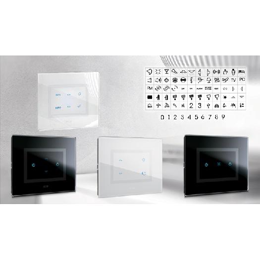 multidotyk włączniki elektryczne AVE