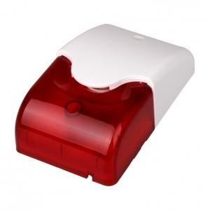 sygnalizator alarmowy Beewell