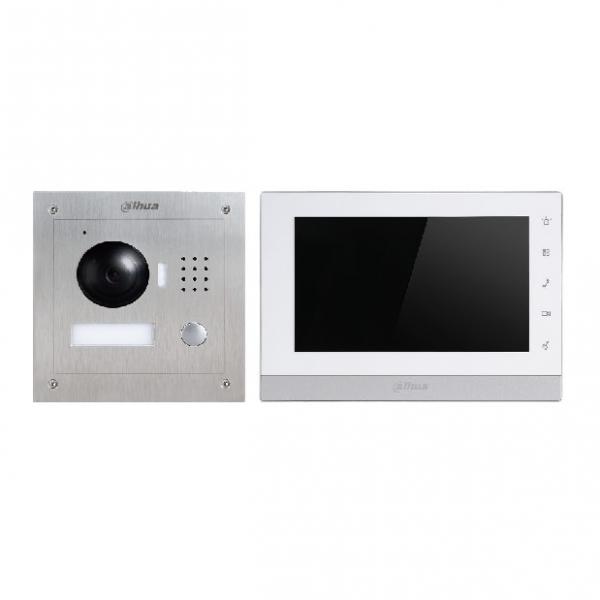 wideodomofon IP dahua
