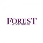 zasłony elektryczne Forest
