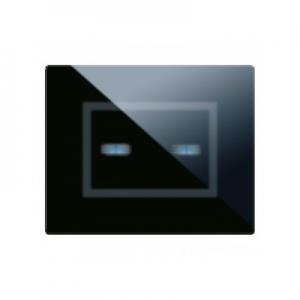 szklany dotykowy włącznik światła AVE
