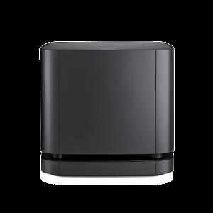 czarny głośnik modułowy BOSE