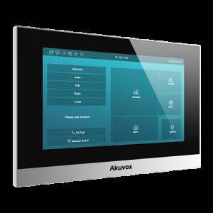 monitor wideodomofonu Akuvox
