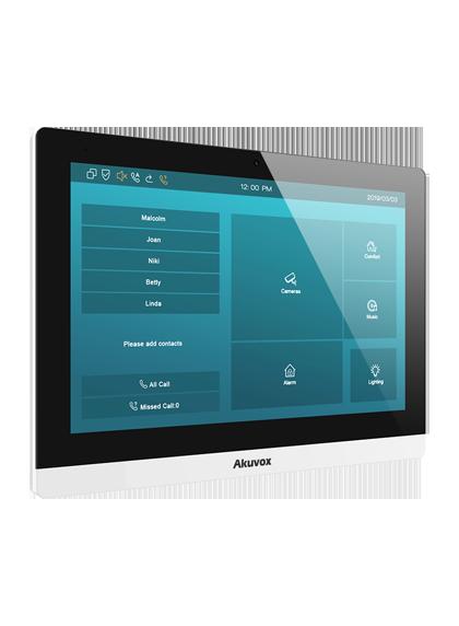 panel wideodomofonu Akuvox