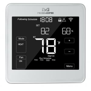 inteligentny termostat MCOhome