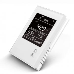monitory jakości powietrza