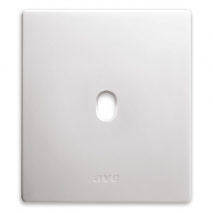 ramka włącznika AVE jeden przycisk