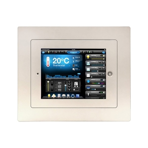 dock do ipada smart home