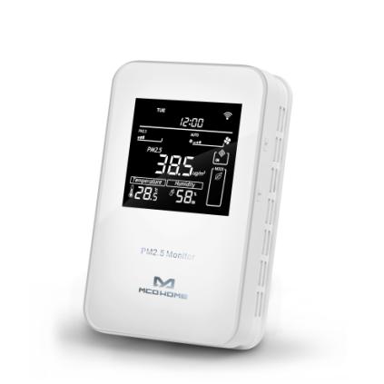 monitor jakości powietrza