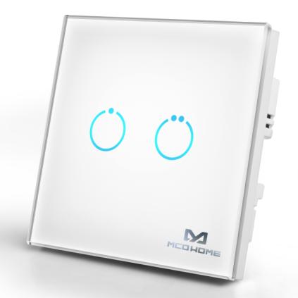 inteligentny włącznik światła