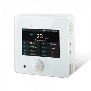 multi sensor smart home