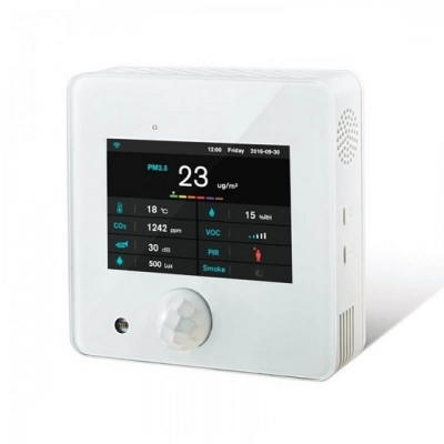 Multi-sensor 9 w 1 MCO Home