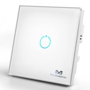 inteligentne włączniki oświetlenia MCOhome