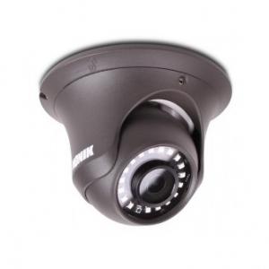czarna kamera IP