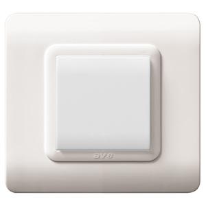 minimalistyczne włączniki światła ave
