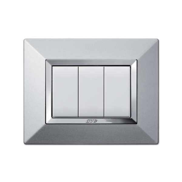 włączniki do światła aluminiowe