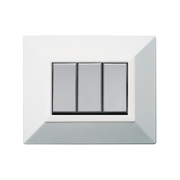 designerskie włączniki światła AVE