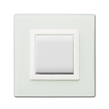 włączniki światła minimalistyczne