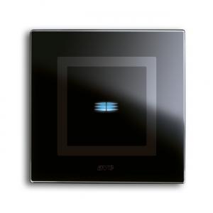 dotykowe włączniki czarne AVE