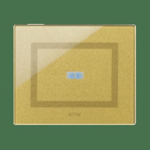 włącznik dotykowy złoty AVE