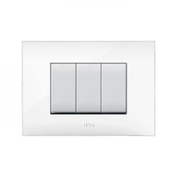 designerski włącznik światła AVE