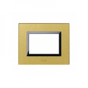 Ramka złota szklana 3M