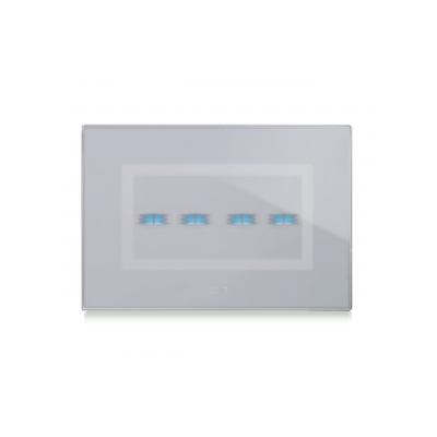 ramka dotykowa włącznika światła AVE
