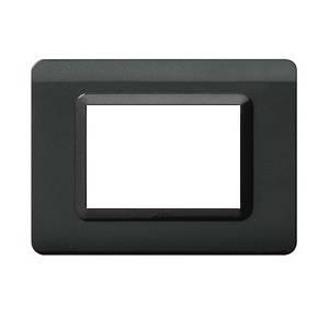Ramka czarna plastikowa 3M