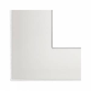 ramka włącznika światła biała AVE