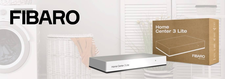 smart home centrala